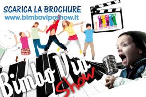 Scarica La Brochure di BimboVipShow